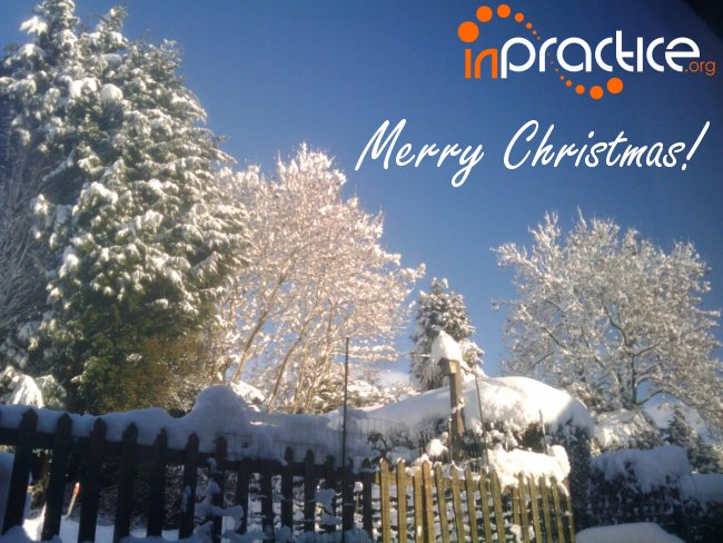 Merry Christmas from inPractice.org