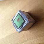 Craft Computer Cube