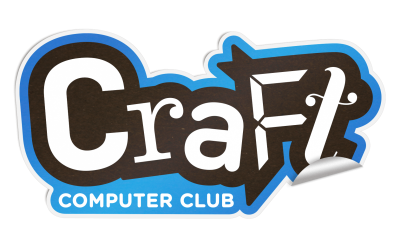 Craft Computer Club Logo